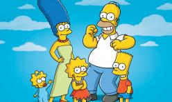 Lena Dunham Breaks Up The Simpsons??