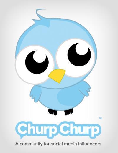churpchurp logo