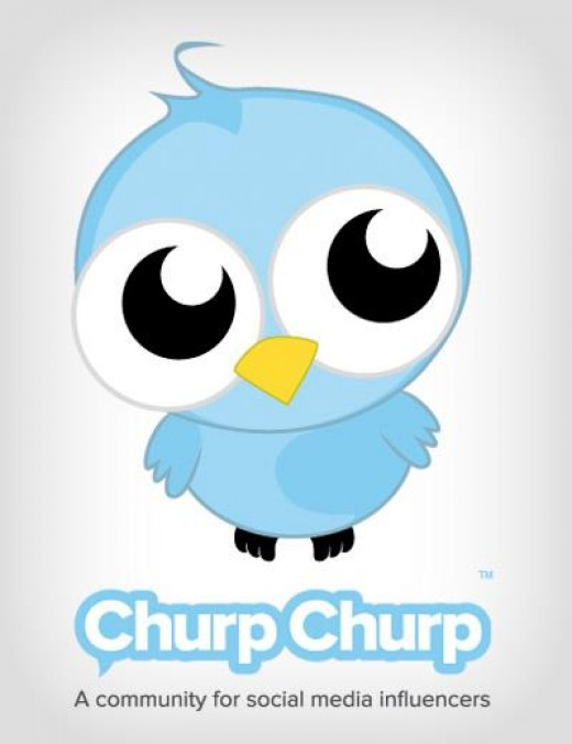 churpchurp logo