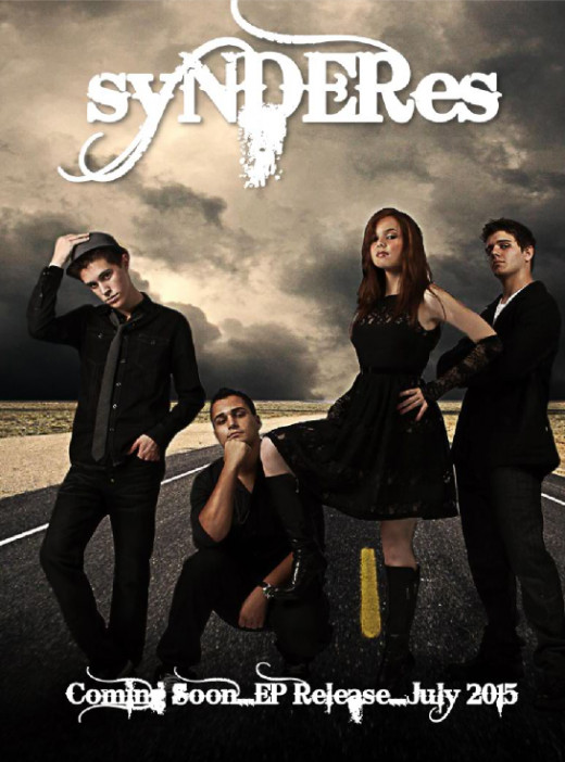 Synderes Poster