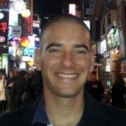 Amir Bar-halevy profile image