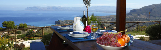 Lovely Villas perched atop the hill over the most magnificent views for a week-long vacation
