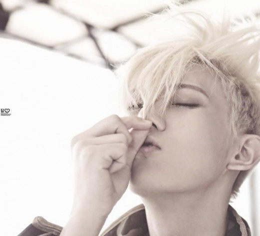 "Hyunseung ""My"" Album Picture"