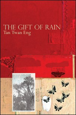 Japanese Power in The Gift of Rain
