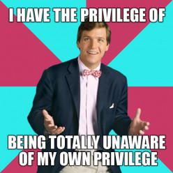 Examples of Male Privilege I Regularly Have To Deal With...Like On A Daily Basis!