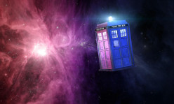 The Dr. Who Review