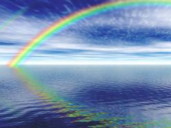 My Grandmother, My Rainbow