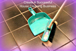 What Makes a House Cleaning Business Successful?
