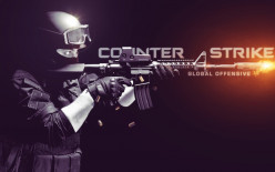 Art of Counter-Strike: Study of the Best First-Person-Shooter Ever