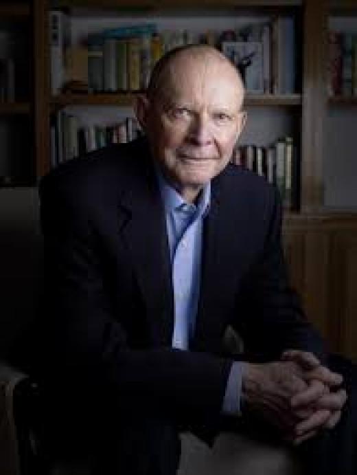 Wilbur Smith 2014