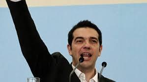Alexis Tsipras - Greek Prime Minister