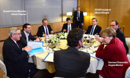 Round Table on Greece