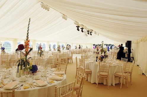 Tents 101: Your Guide to Renting a Tent for a Wedding or Party