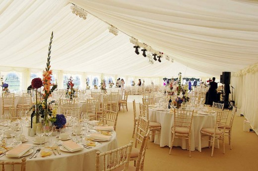Tents 101: Your Guide to Renting a Tent for a Wedding or