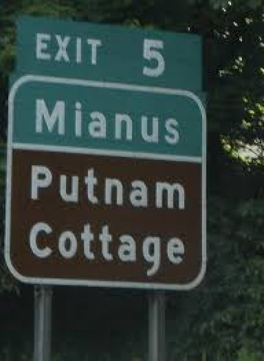 Welcome to Mianus