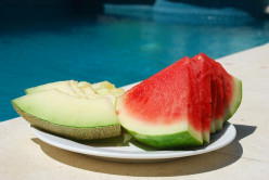Foods you only eat in the summertime?