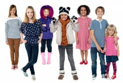 How Safe are your Children's Clothes?