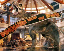The Jurassic Park Trilogy: Looking Back