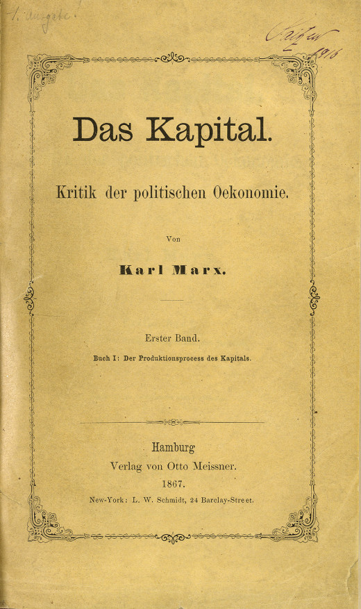 The 1867 publication stood up to the Nazis, big-time, but eventually collapsed.