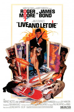 Film Review: Live and Let Die