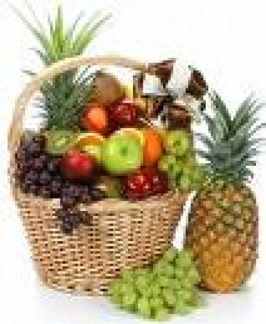 Fruits www.giftlebanon.com