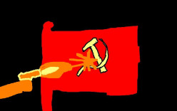 Hitler decided to attack Communist Russia and thus bring the Russians into the war against Nazi Germany.