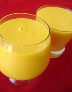 The Mango Lassi