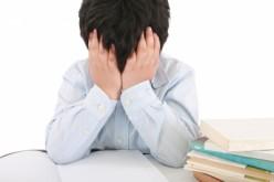 Children and Stress