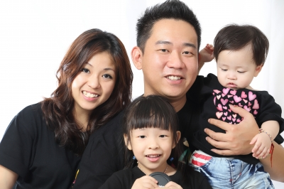 Overseas Born E.Asians are one of  the fastest growing minorities in multicultural countries such as USA, UK, Australia, New Zealand.
