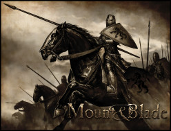 Steam Series - Mount and Blade Warband