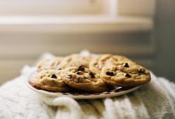 Cookies:  A Poem