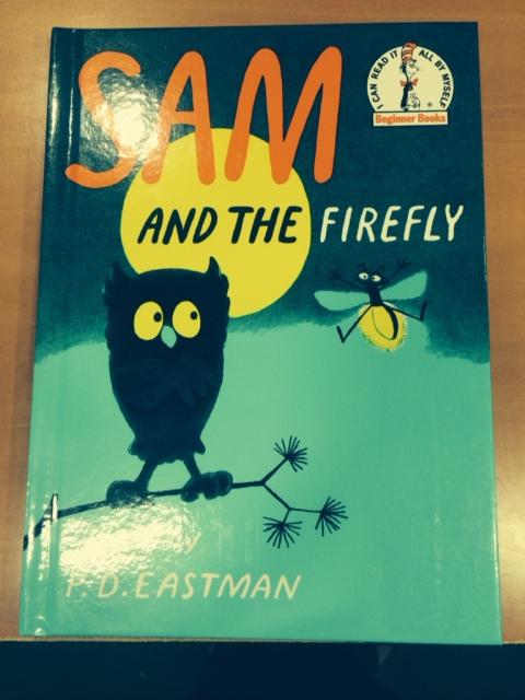 A very cute book!