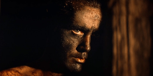 Martin Sheen from Apocalypse Now