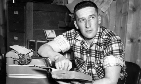 1952 photo of Spillane