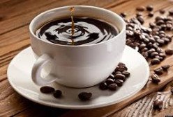 What is in a Cup of Coffee