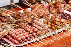 Eating Street Foods: Effects on Health