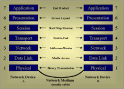 OSI Reference Model : Application Layer