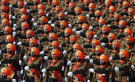 Sikhs