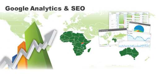 Learning to use free analytic tools makes a huge difference in SEO and search rankings.
