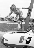 Linda Vaughn: Miss Hurst, First Lady of Motorsports, #GearHead Extraoirdinaire