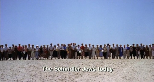 The Schindler Jews Today