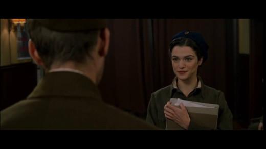 Rachel Weisz as Tania Chernova