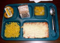 School food and your child's health