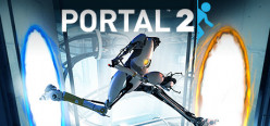 Steam Series - Portal 2