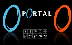 Steam Series - Portal