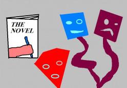 The Novel.