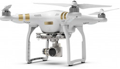 DJI Phantom 3 Quadcopter HD Camera Drone Review