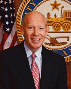 Texas Politics: Bill White for Texas Governor