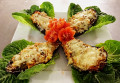 Stuffed Eggplant, Aubergine Recipes: Greek, Turkish, Other Options