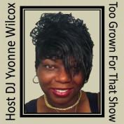 Yvonne Wilcox PR profile image